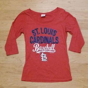 St. Louis Cardinals Tee